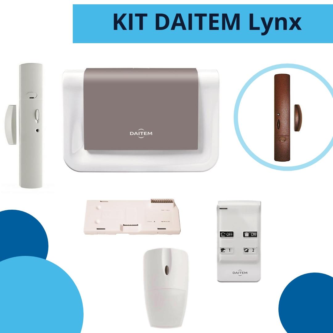 kit daitem lynx