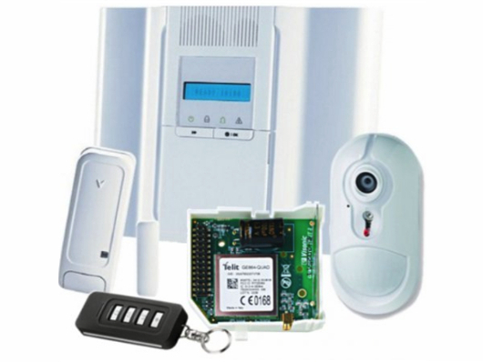 KIT BENTEL WIRELESS BW64-KV