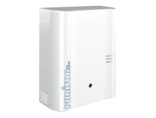 PURIFOG: nebbiogeno che igienizza, deterge e protegge modular 400 pump