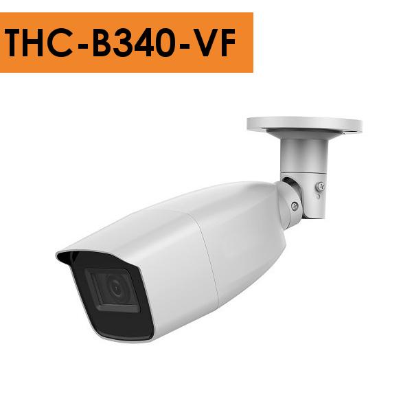 THC-B340-VF BULLET 4MP Eurotek