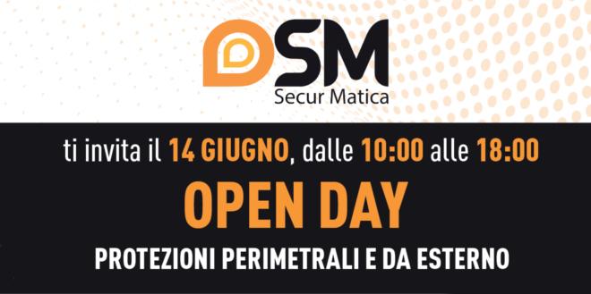 Open Day sulle protezioni perimetrali e da esterno presso Secur Matica!